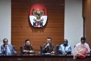 Komnas HAM-KPK bahas perkembangan kasus Novel