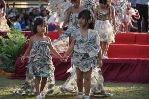 """Buleleng Recycle Carnaval"" peringati Hari Lingkungan Sedunia"
