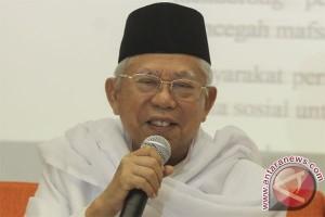 Ma`ruf Amin: Dialog-dzikir untuk satukan bangsa