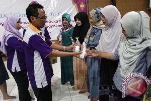 Buka Bersama Lapas Perempuan Wirogunan