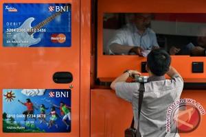 Penukaran Uang Baru Bank Indonesia