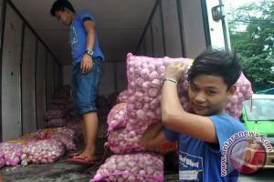 Operasi Pasar Bawang Putih Di Bogor