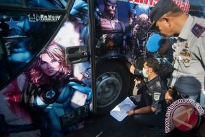 Dua pekan mau Lebaran, bus mudik laik jalan baru 60 persen