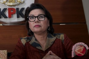 KPK amankan empat orang OTT PN Jakarta Selatan