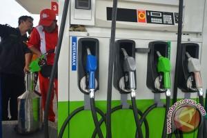 Pemerintah putuskan harga BBM tetap