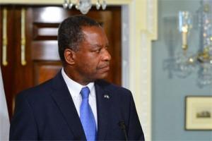 Nigeria dukung pencalonan Indonesia di DK PBB