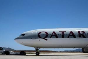 Negara Arab izinkan pesawat Qatar gunakan jalur udara darurat