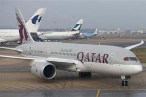 India buka penerbangan tambahan ke Doha jelang Lebaran