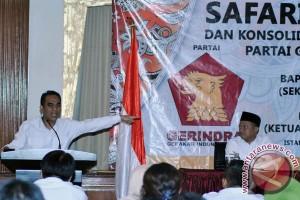 Seperti di DKI, PKS dan Gerindra berkoalisi pada Pilkada Jabar