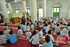 Pesantren Ramadan Padang
