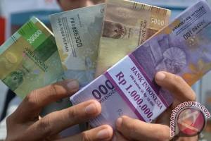 Rupiah pada posisi Rp13.339 per dolar AS