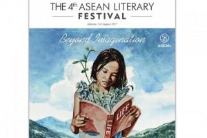 ALF akan rayakan 50 tahun ASEAN lewat sastra