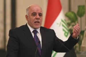 """Haider Al-Abadi berikrar akan bebaskan """"setiap inci"""" tanah Irak dari ISIS"""