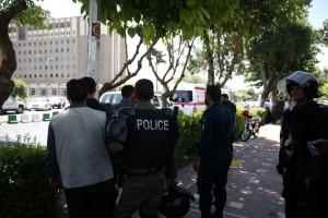 Pasukan keamanan Iran bunuh dalang serangan Teheran