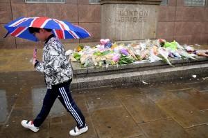 Teror London - Kronologi serangan, pelaku hendak sewa truk 7,5 ton