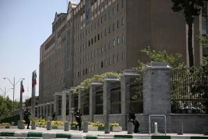 Bom bunuh diri kedua meledak di Iran
