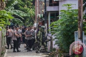 Warga temukan benda diduga bom di Yogyakarta