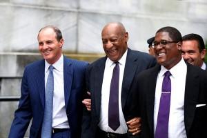Bill Cosby sewa pengacara Michael Jackson