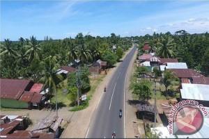 Percepatan pemerataan pembangunan infrastruktur di Provinsi Babel