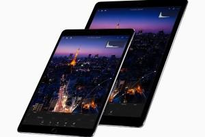 iPad Pro 2017 pakai RAM 4GB