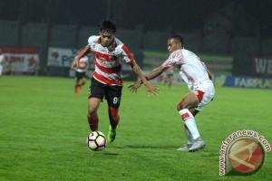 Kalah dari Madura United, Liestiadi angkat suara