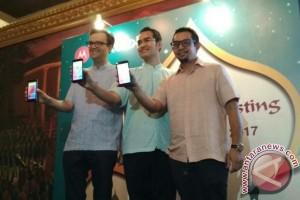Lenovo Indonesia yakin jual ponsel 3G