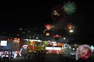 Pembukaan Pekan Raya Jakarta