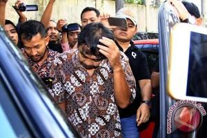 KPK sita uang terkait operasi di Bengkulu
