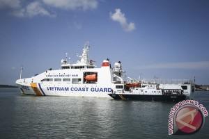 Repatriasi Nelayan Vietnam