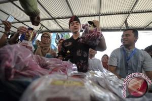 Terasi Mengandung Pewarna Tekstil