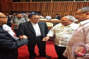 Menteri Basuki : Mudik is the real happiness