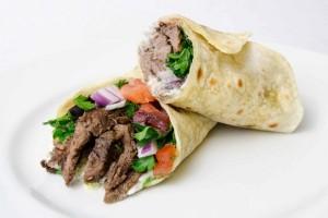 Inspirasi berbuka puasa dengan hidangan Timur Tengah