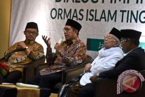 Dialog Ormas Islam