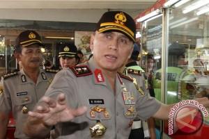 Kapolda perintahkan Propam selidiki Brimob intimidasi wartawan