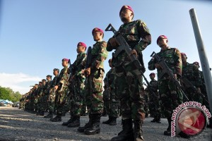 TNI ready to send peacekeeping forces to Myanmar: Chief
