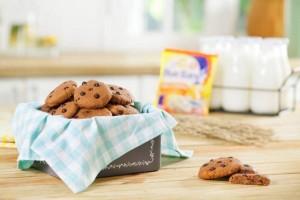 Menu Ramadan - Chocolate Chip Cookies