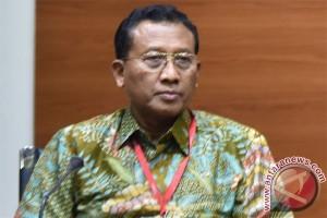 KPK dalami peran istri gubernur Bengkulu