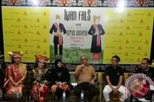 Fuso dukung Iwan Fals gelar konser Situs Budaya perdana 2017