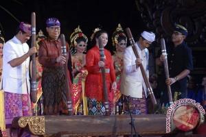 Puan Maharani : Seni budaya perteguh kebhinekaan