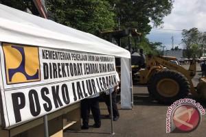 Kementerian PUPR siagakan Posko Sapta Taruna Bina Marga pada jalur mudik