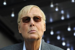 "Pemeran serial televisi ""Batman"", Adam West tutup usia"