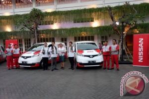 Nissan-Datsun operasikan 43 bengkel di musim mudik Lebaran