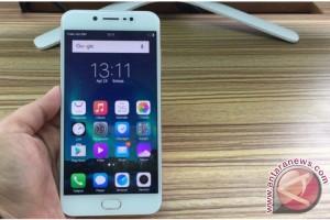 Menguji Vivo V5s, smartphone selfie dan fotografi