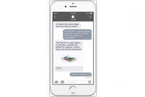 Chat bisnis untuk iMessage akan tersedia di iOS 11