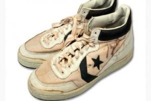 Sepatu Michael Jordan laris terjual Rp2,53 miliar