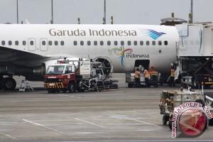 Dua maskapai kurangi penerbangan Bengkulu-Jakarta