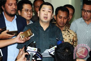 Pengacara Hary Tanoe laporkan Jaksa Agung ke Bareskrim Polri