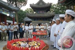 China revisi regulasi keagamaan, tangkal pengaruh asing