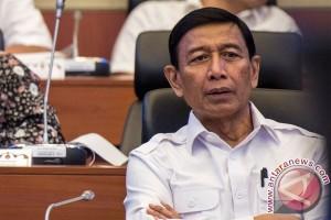 Wiranto tegaskan demo gunakan bom ditangkap
