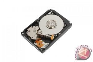 Toshiba luncurkan seri harddisk drive 2.5-inch generasi terbaru berkecepatan 15.000 RPM